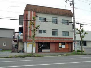 テナント・店舗,函館市田家町20番31号