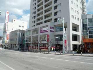 テナント・店舗,函館市本町17番2号