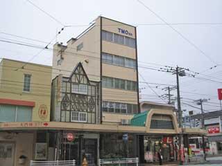 テナント・オフィス,函館市若松町18番1号