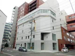 テナント・オフィス,函館市若松町16番1号
