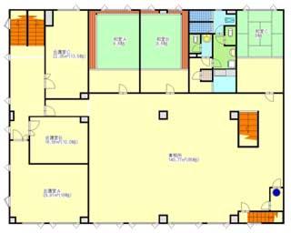 テナント・オフィス,苫小牧市北栄町5丁目2番5号2番5号